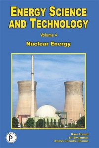 Cover Energy Science And Technology (Nuclear Energy)