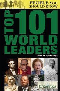 Cover Top 101 World Leaders