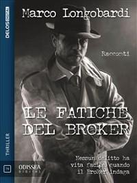 Cover Le fatiche del Broker