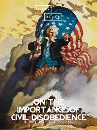 Cover On the Importance of Civil Disobedience
