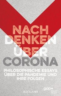 Cover Nachdenken über Corona