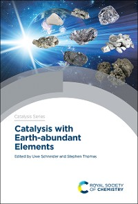 Cover Catalysis with Earth-abundant Elements