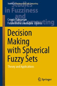 Cover Decision Making with Spherical Fuzzy Sets