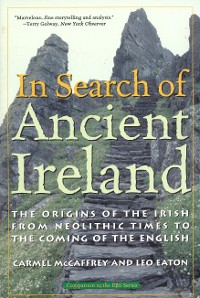 Cover In Search of Ancient Ireland
