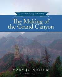 Cover The Making of the Grand Canyon