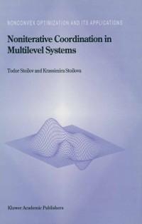 Cover Noniterative Coordination in Multilevel Systems