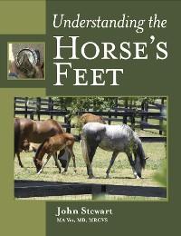 Cover Understanding the Horse's Feet