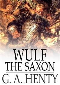 Cover Wulf the Saxon