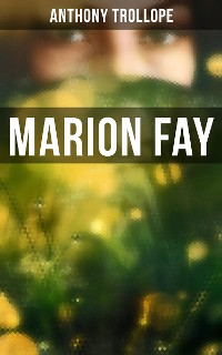 Cover Marion Fay