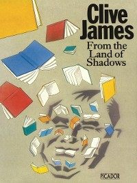 Cover From the Land of Shadows