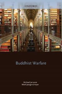 Cover Buddhist Warfare