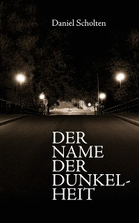 Cover Der Name der Dunkelheit