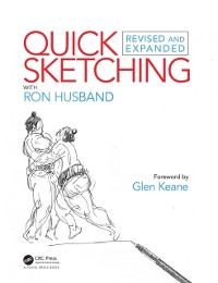Cover Quick Sketching with Ron Husband