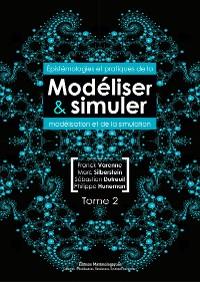 Cover Modéliser et simuler