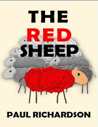 Cover The Red Sheep