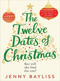 Cover The Twelve Dates of Christmas