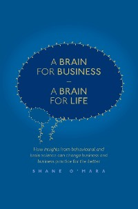 Cover A Brain for Business – A Brain for Life