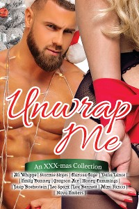 Cover Unwrap Me