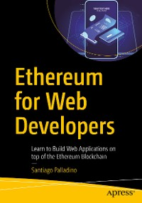 Cover Ethereum for Web Developers