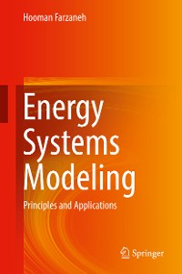 Cover Energy Systems Modeling