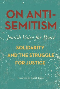 Cover On Antisemitism