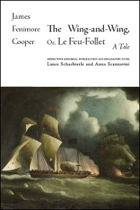 Cover Wing-and-Wing, Or Le Feu-Follet, The