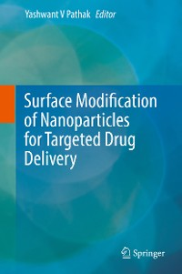 Cover Surface Modification of Nanoparticles for Targeted Drug Delivery
