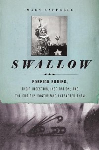Cover Swallow