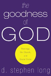 Cover The Goodness of God