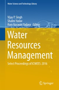 Cover Water Resources Management