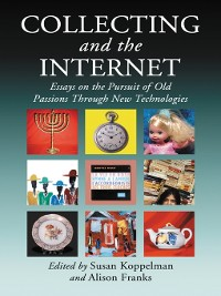 Cover Collecting and the Internet
