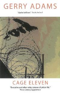 Cover Cage Eleven