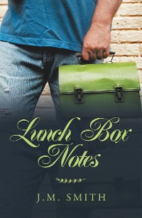 Cover Lunch Box Notes