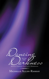 Cover Dancing with the Darkness