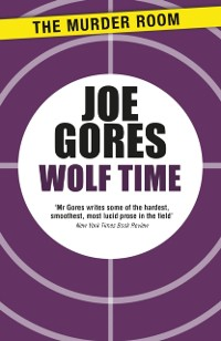 Cover Wolf Time