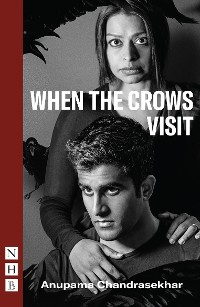 Cover When the Crows Visit (NHB Modern Plays)