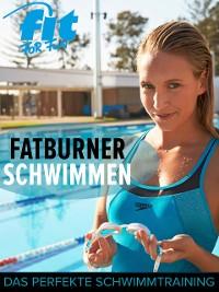 Cover Fatburner Schwimmen