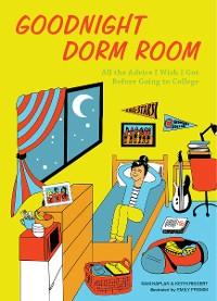 Cover Goodnight Dorm Room