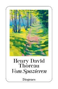 Cover Vom Spazieren