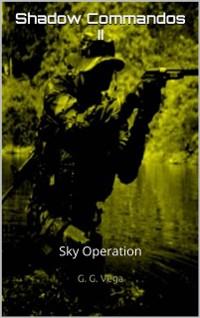Cover Shadow Commandos II