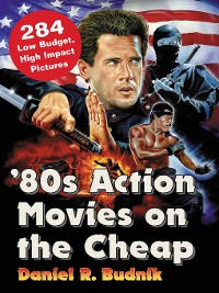 Cover 80s Action Movies on the Cheap