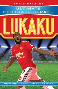 Cover Lukaku (Ultimate Football Heroes) - Collect Them All!