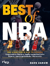 Cover Best of NBA