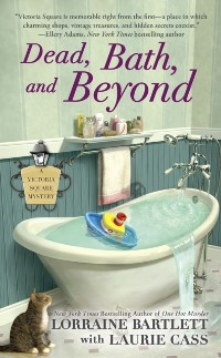 Cover Dead, Bath, and Beyond