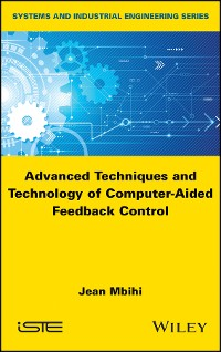 Cover Advanced Techniques and Technology of Computer-Aided Feedback Control