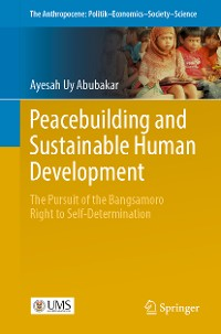 Cover Peacebuilding and Sustainable Human Development
