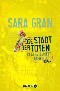 Cover Die Stadt der Toten