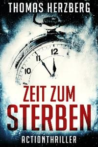 Cover Zeit zum Sterben