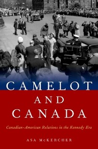 Cover Camelot and Canada