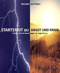 Cover Starterkit bei Angst und Panik